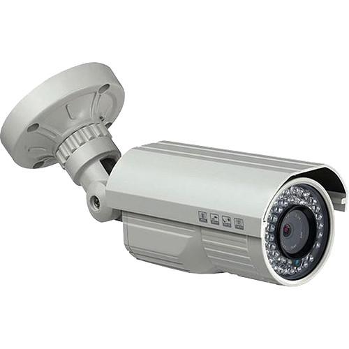 VideoComm Technologies PRO Series CX-700SR105 Day/Night Weatherproof Hardwired Bullet Camera (NTSC)