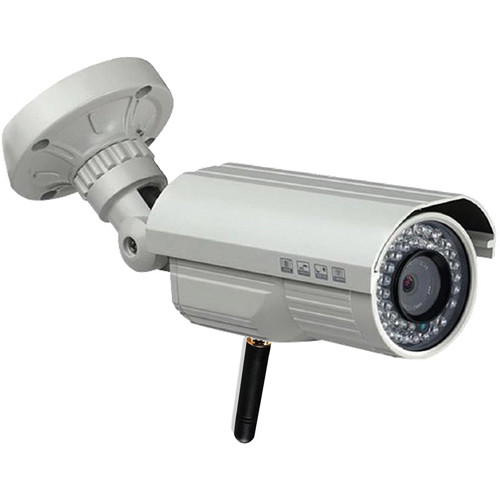 VideoComm Technologies PRO Series 700 TVL Outdoor Wireless Bullet Camera