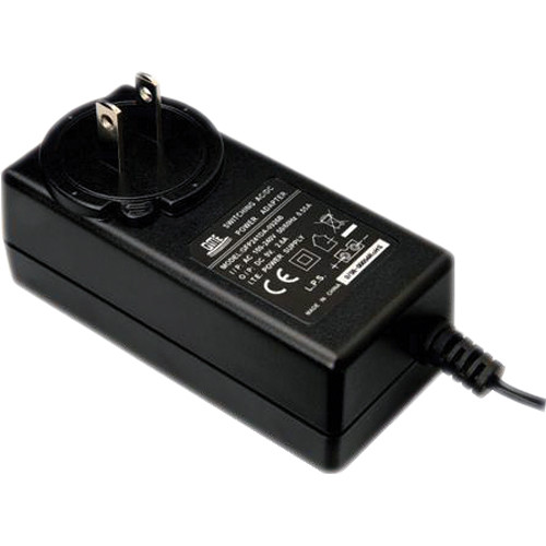 VideoComm Technologies PS-2415CLX 24VDC 1.5A Power Supply