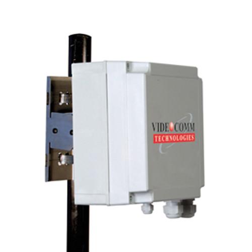 VideoComm Technologies VXO-24303W 2.4 GHz All-Weather Omni-Directional Video Network Station