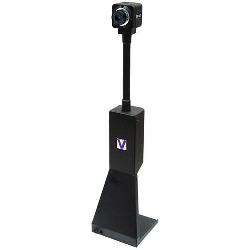 Videology 20K758USB-SYS-1 USB High Resolution Color Camera for Photo Identity Systems