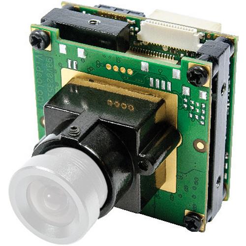 Videology 5MP Monochrome Network Board Camera