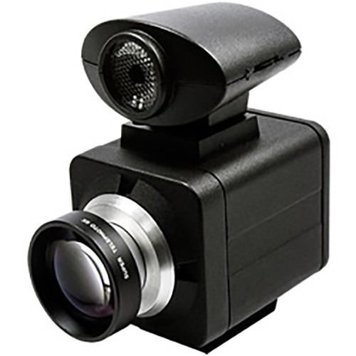 Videology 5MP USB 2.0 Camera with Synchronized Flash and Autofocus