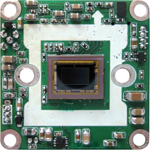 Videology 2MP 1080p Color Ultra Sensitive Board Camera with EX-SDI, HD-SDI, CVBS and WDR