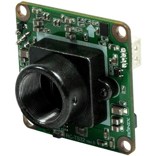 Videology 2MP HD-SDI/EX-SDI Color Board Camera
