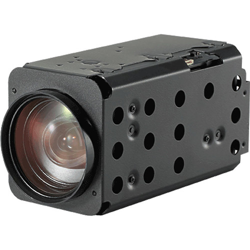 Videology 2.1MP 1080p Ultra Sensitive 36x Auto Focus Zoom Camera with LVDS, EX-SDI & CVBS