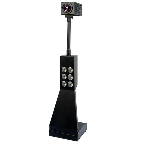 Videology 24Z704USB-SYS 2MP Autofocus USB Zoom Camera Module with LED Illuminator