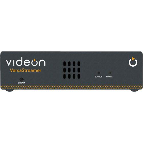 Videon VersaStreamer Streaming Encoder/Decoder (HDMI)