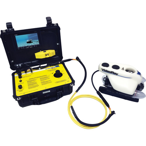 VideoRay Scout Underwater ROV (NTSC)