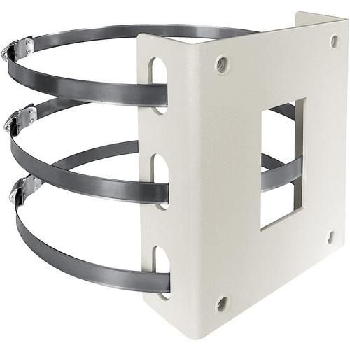 "Videotec DBHWGC Pole Mount Adapter (8.3 - 8.6"" Diameter)"