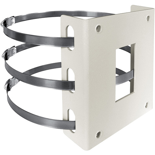 """Videotec Pole Mount Adapter for Camera Housings (8.3 - 8.6"""")"""