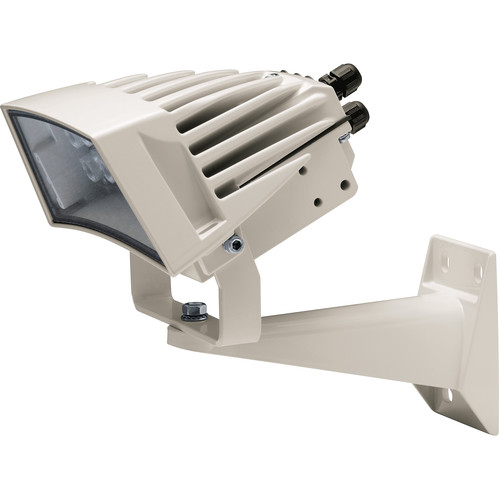 Videotec GEKO IRN Narrow Beam LED IR Illuminator (940nm)