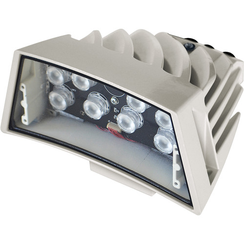 Videotec GEKO IRN Wide Beam LED Illuminator (940nm)