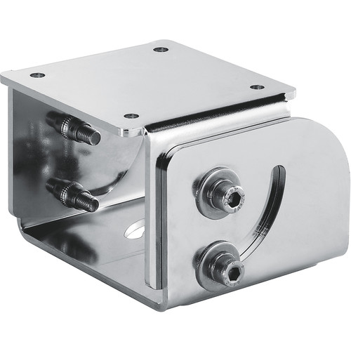 Videotec Parapet Mounting Bracket for MAXIMUS MHX & MVX Series Housings