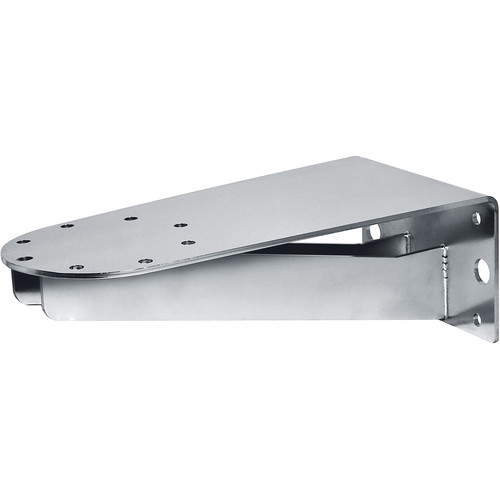 Videotec Wall Stainless Steel Mount Bracket for MAXIMUS MPX Range