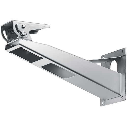 Videotec Wall Mount Bracket for Stainless Steel Housings