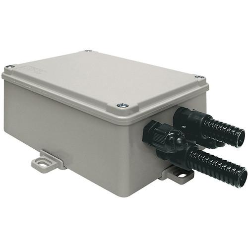 Videotec Weatherproof Junction Box
