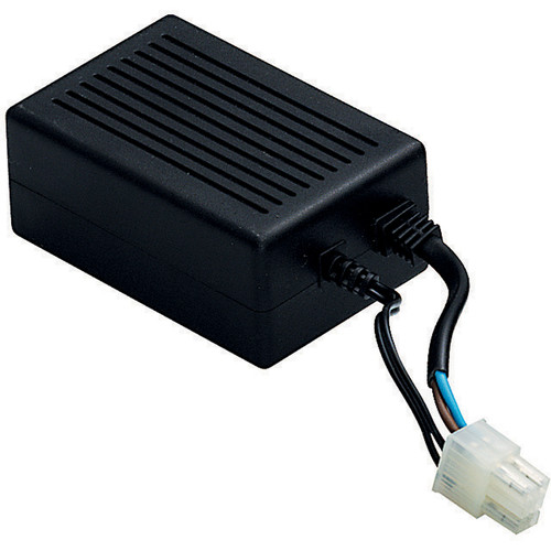 Videotec Wide-Range Power Supply for Select 100-240 VAC Input/12 VDC Output Cameras