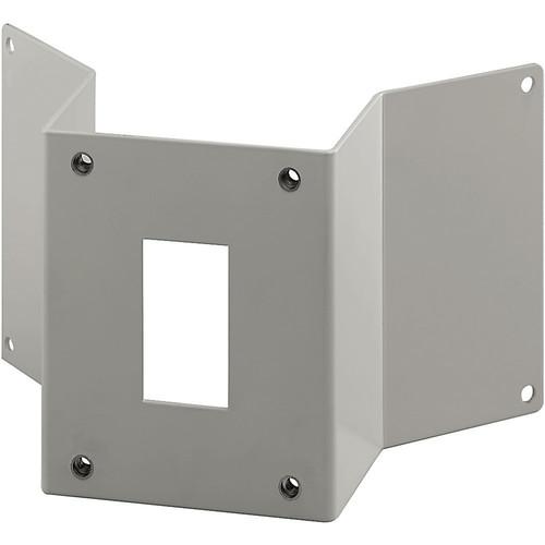 Videotec Corner Mount Adaptor for Select PTZ Cameras & Units