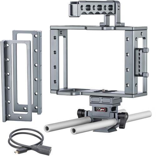 Vidpro CA-22 Universal Aluminum Camera Cage for DSLRs