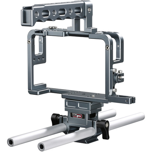 Vidpro CA-GH4 Aluminum Camera Cage for Panasonic GH4 Camera