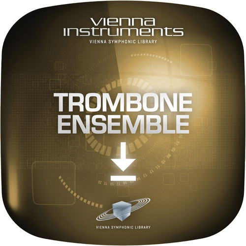 Vienna Symphonic Library Trombone Ensemble Upgrade to Full Library - Vienna Instrument (Download)