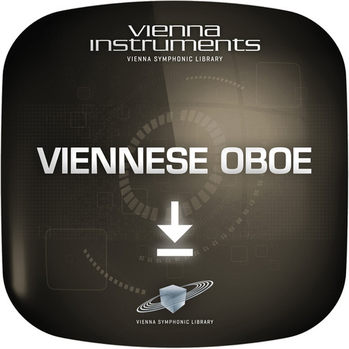 Vienna Symphonic Library Viennese Oboe - Vienna Instrument (Standard Library, Download)