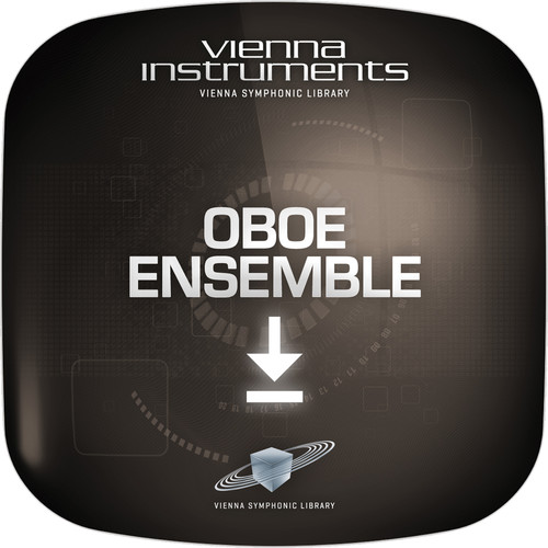 Vienna Symphonic Library Oboe Ensemble Upgrade to Full Library - Vienna Instrument (Download)