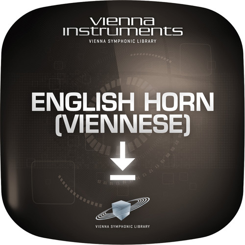 Vienna Symphonic Library English Horn (Viennese) - Vienna Instrument (Standard Library, Download)