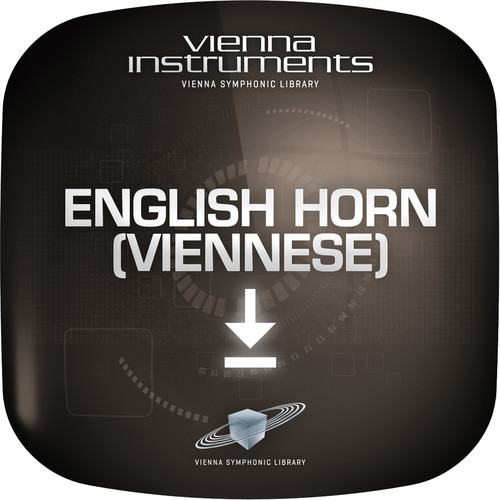 Vienna Symphonic Library English Horn (Viennese) Upgrade to Full Library - Vienna Instrument (Download)
