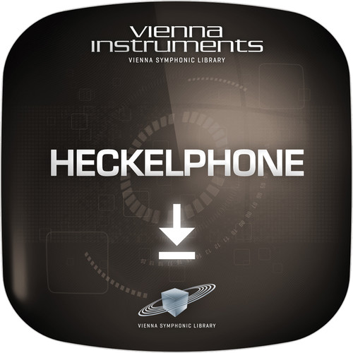 Vienna Symphonic Library Heckelphone - Vienna Instrument (Full Library, Download)