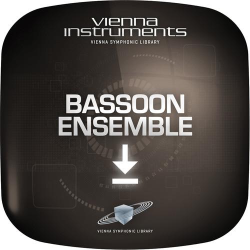 Vienna Symphonic Library Bassoon Ensemble - Vienna Instrument (Standard Library, Download)