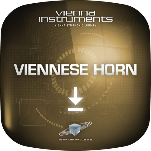 Vienna Symphonic Library Viennese Horn - Vienna Instrument (Standard Library, Download)