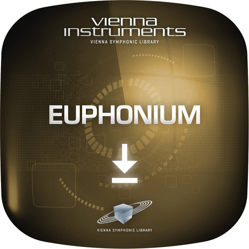 Vienna Symphonic Library Euphonium - Vienna Instrument (Full Library, Download)