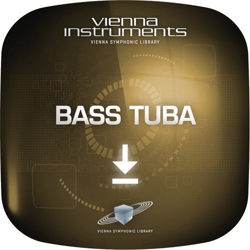 Vienna Symphonic Library Bass Tuba - Vienna Instrument (Standard Library, Download)