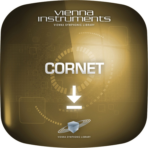 Vienna Symphonic Library Cornet - Vienna Instruments (Full Library, Download)