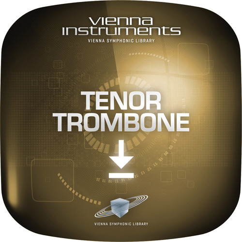 Vienna Symphonic Library Tenor Trombone Upgrade to Full Library - Vienna Instruments (Download)