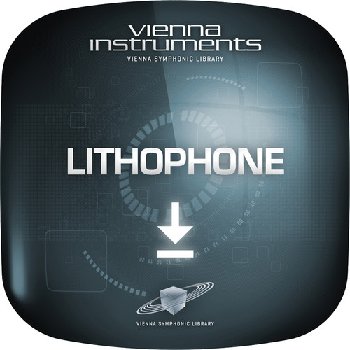 Vienna Symphonic Library Lithophone - Vienna Instruments (Full Library, Download)