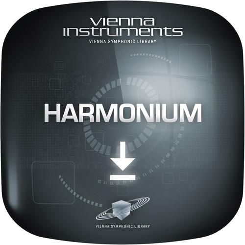 Vienna Symphonic Library Harmonium- Vienna Instruments (Standard Library, Download)