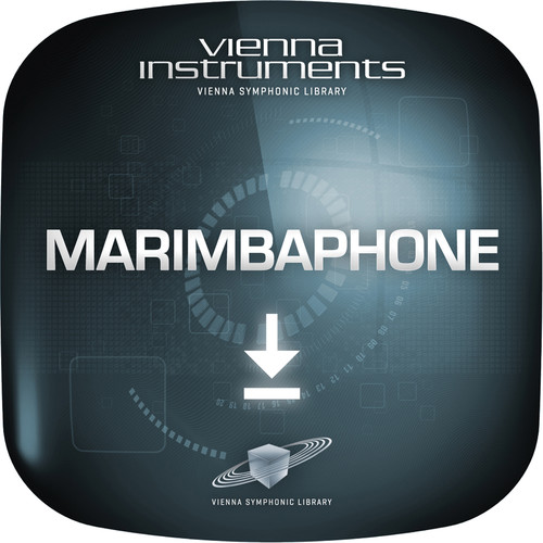 Vienna Symphonic Library Marimbaphone - Vienna Instruments (Full Library, Download)