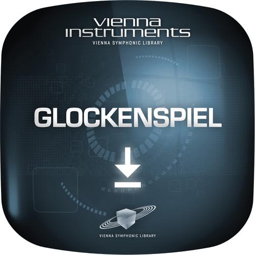 Vienna Symphonic Library Glockenspiel - Vienna Instruments (Standard Library, Download)