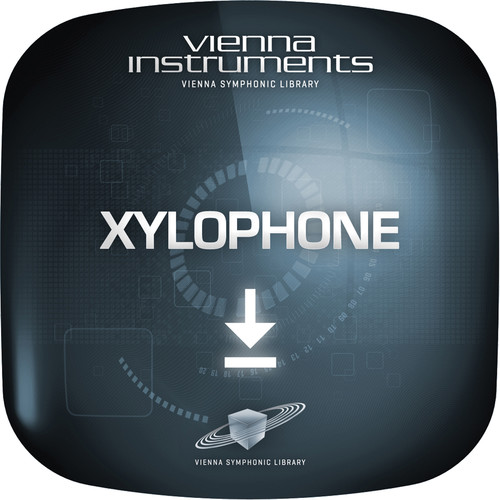 Vienna Symphonic Library Xylophone - Vienna Instruments (Extended Library, Download)