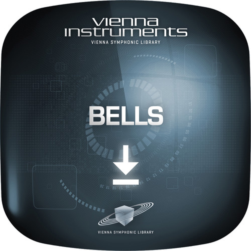 Vienna Symphonic Library Bells - Vienna Instruments (Extended Library, Download)