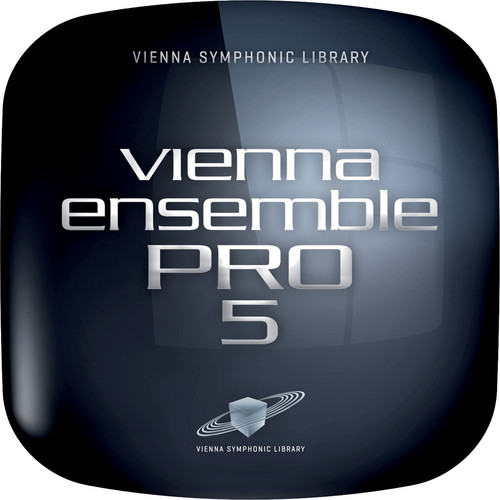 Vienna Symphonic Library Vienna Ensemble PRO 4 Upgrade