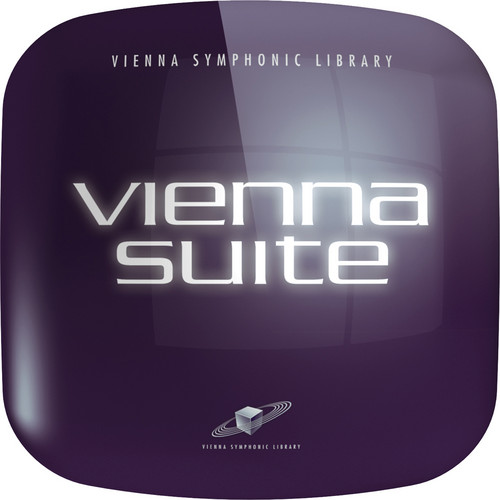 Vienna Symphonic Library Suite