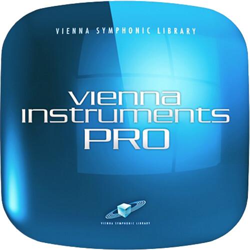 Vienna Symphonic Library PRO 2 (Single License)