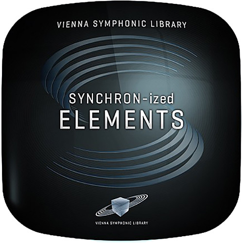 Vienna Symphonic Library SYNCHRON-ized Elements Virtual Instrument Crossgrade from VI Elements Full Library (Download)
