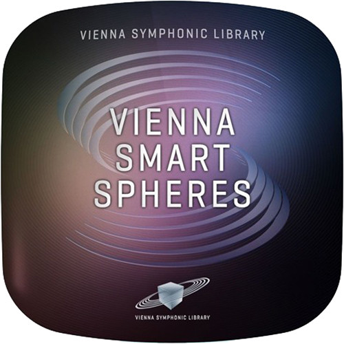 Vienna Symphonic Library Smart Spheres - Virtual Orchestral Synth for Composition & Sound Design (Download)