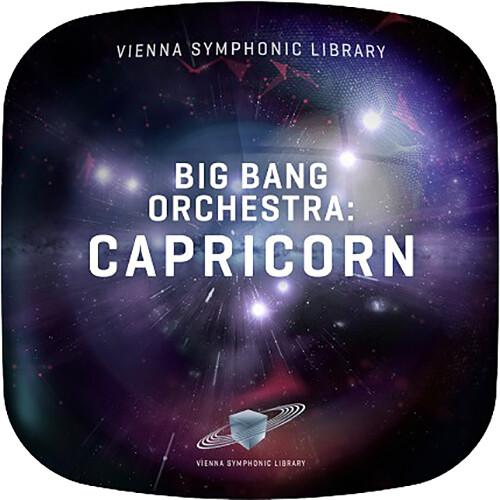 Vienna Symphonic Library Big Bang Orchestra: Capricorn Virtual Instrument (Download)