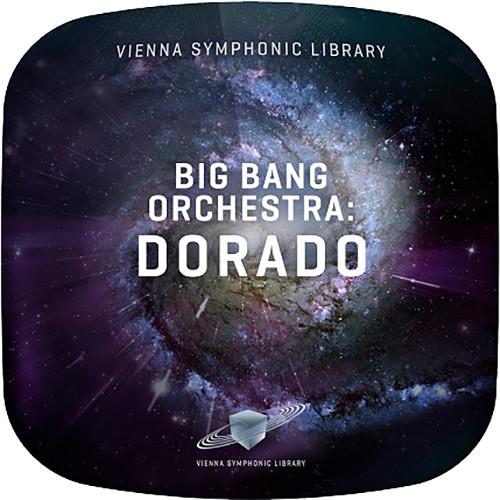 Vienna Symphonic Library Big Bang Orchestra: Dorado Percussion Ensembles Virtual Instrument (Download)